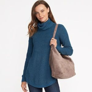 Old navy slouchy purse